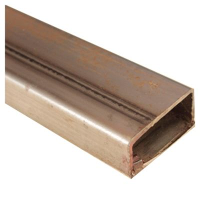 Tubo Estructural rectangular 20 x 40 1.20 6 m
