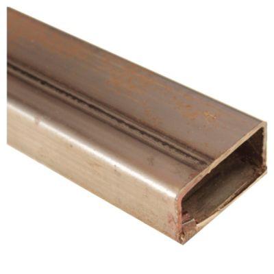 Tubo Estructural rectangular 20 x 50 1.20 6 m