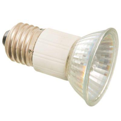 Lámpara dicroica 50w gu10