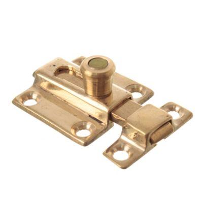 Pasador bronce traba resorte 35 mm n°1