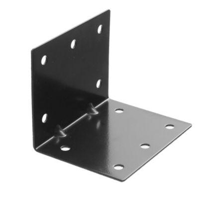 Conector igual 117 x 70 x 70 mm negro
