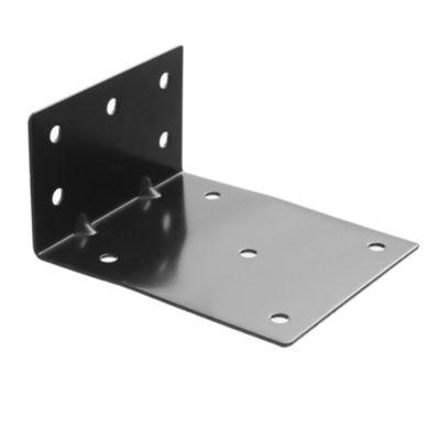 Conector desigual 42 x 44 x 94 mm negro