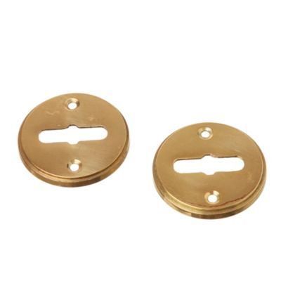 Bocallave Ajuste universal 42 mm bronce pulido