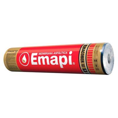 Membrana en rollo geotextil 4 mm pin 400