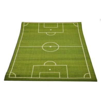Alfombra fútbol 100 x 140 cm