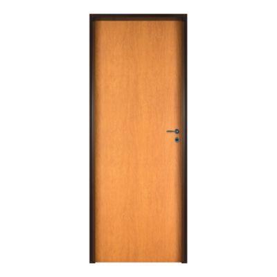 Puerta de interior cedro izquierda