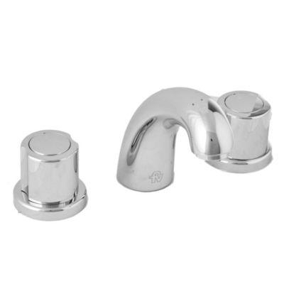Grifería combinación para lavamanos Allegro 0207/15