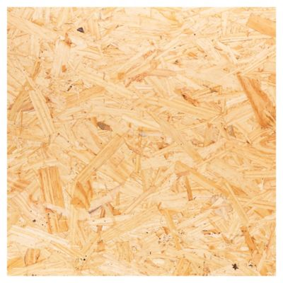 Placa Osb home e1 11,1 mm 122 x 244 cm