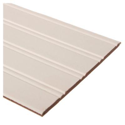 Paneling x 244 cm