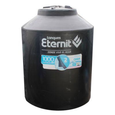 Tanque de agua Standard Bicapa 1000 l