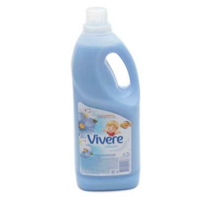 Suavizante para ropa clásico botella 2 l