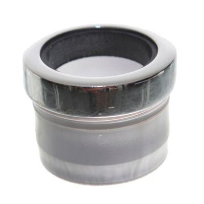 Adaptador de PVC para lavatorio y transferencia