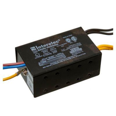 Balasto Electrónico 40 W