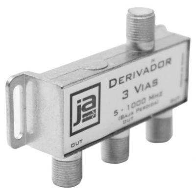 Derivador caTV 5-1000mhz 3v