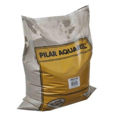 Cemento rápido gris 5 kg