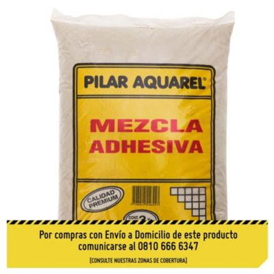 Mezcla adhesiva 3 kg