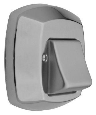 Tapa tecla para válvula de descarga