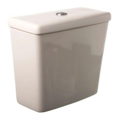 Depósito de inodoro de colgar Italiana Capea blanco