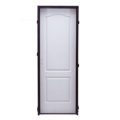 Puerta de interior clásica 70 x 200 x 10 cm derecha