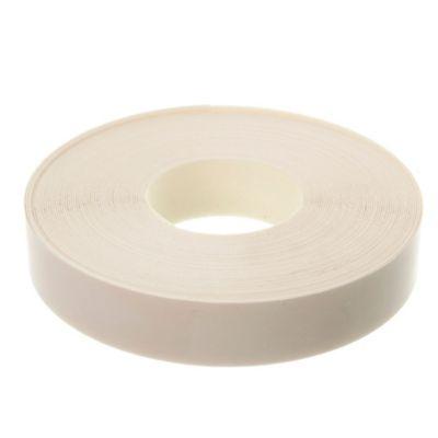 Tapacanto pre encolado 22 mm x 15 m blanco
