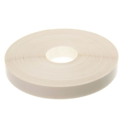 Tapacanto pre encolado 22 mm x 30 m blanco