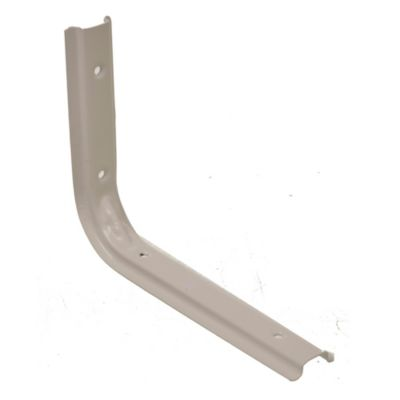 Soporte bracket blanco 15 x 20 cm