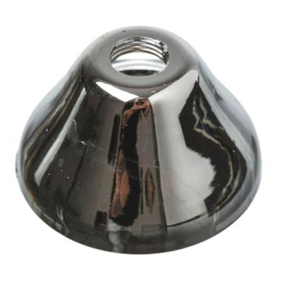 Campana cromo con rosca peirano