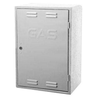Gabinete para gas 40 x 60 cm