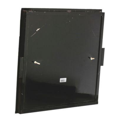 Tapa para cámara de acero liviano 60 x 60 cm
