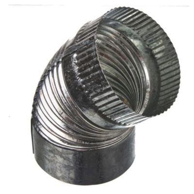 Curva articulada 125 mm