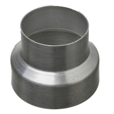 Reducción torneada en aluminio 75 x 100 mm