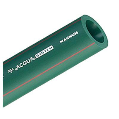 Tubo fusión magnum 25 mm