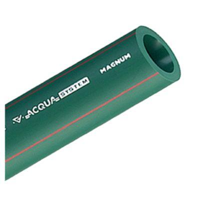 Tubo fusión magnum 32 mm