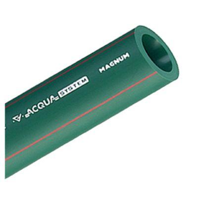 Tubo fusión magnum 40 mm