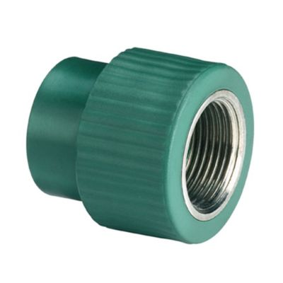 Tubo hembra fusión 20 mm x 1/2