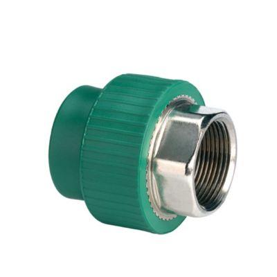 Tubo hembra fusión 50 mm x 1 1/2