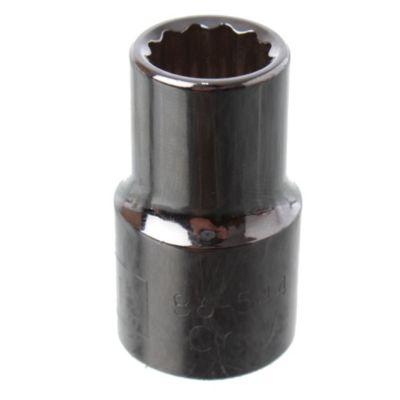 Dado mecánico 1/2 x 12 mm