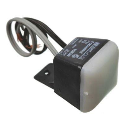 Fotocontrol universal fijo F5 1500 W 2 cables