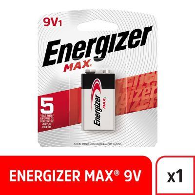 Batería 9v