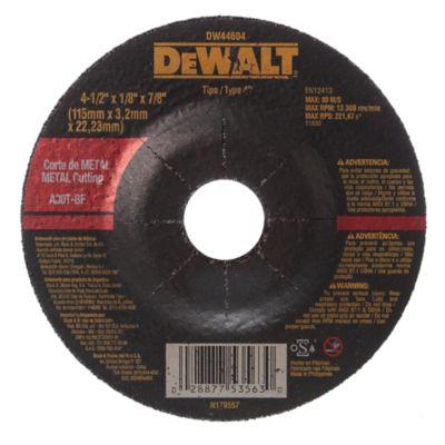 Disco corte de metal 115 mm