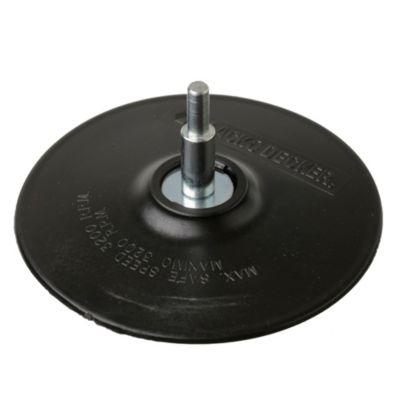 Disco de goma 110 mm