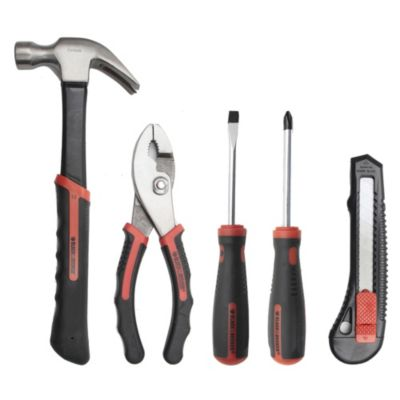 Kit de herramientas 5 piezas