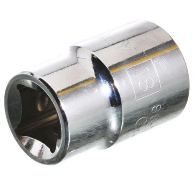 Dado mecánico 1/2 x 18 mm