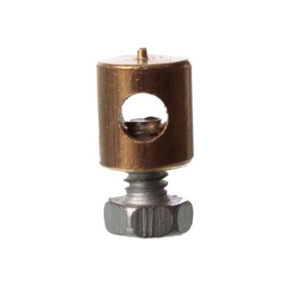 Evita soldadura para cable 4 mm