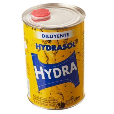 Diluyente hydrasol 1 l