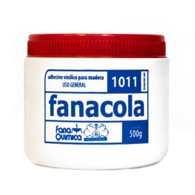 Cola vinílica 1011 Uso general 500 g