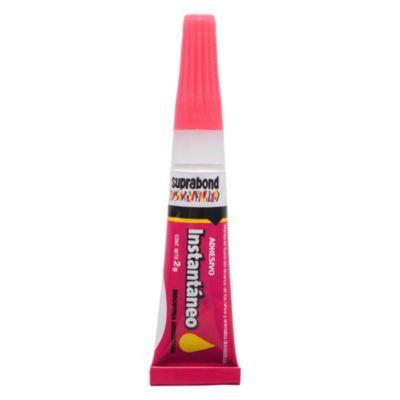 Adhesivo instantáneo líquido 2 g