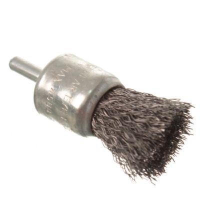 Cepillo copa con perno 1