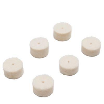 Mini fieltros 13 mm 6 u