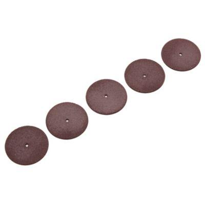 Mini discos de corte 32 x 1.6 mm 5 u